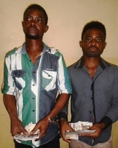 RRS nabs two brothers in possession of fake currency