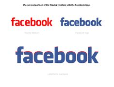 Interview with Mike Buzzard: How Facebook's logo was designed