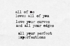 John Legend - All of me ❥
