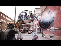 Xilent - Boss Wave (Official Video)