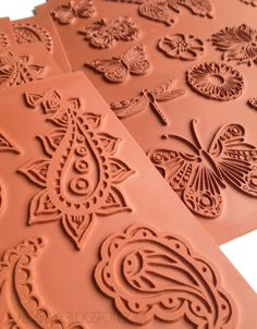 from Alisa Burke, how awesome! i lalways love her paisley stampin FUN!