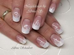 Nageldesign romantisch