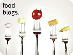 40 real food blogs to check out
