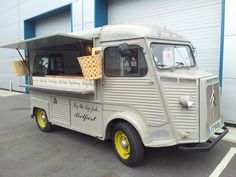 Image detail for -Catering Trailers - Motorised Catering Vans - Mobile Kiosks - Catering ...