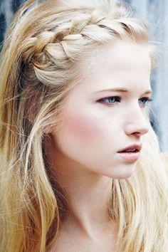 Beauty Favourites Friday: Bridal Hairspiration | uk wedding blog