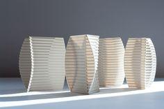 Keith Varney — Porcelain sculpture