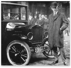 another Henry Ford