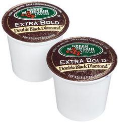 Green Mountain Coffee Double Black Diamond....a favorite