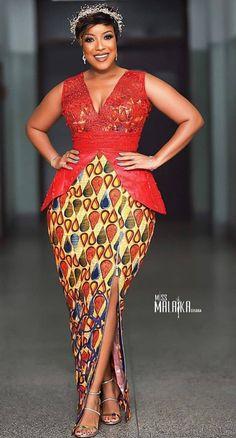 African Fashion Ankara, Latest African Fashion Dresses, African Inspired Fashion, African Print Fashion, African Attire, African Wear, African Women, African Style, African Print Dress Designs