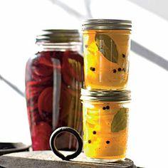 Easy Pickled Beets | MyRecipes.com