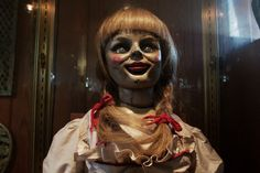 doll in conjuring - Google Search