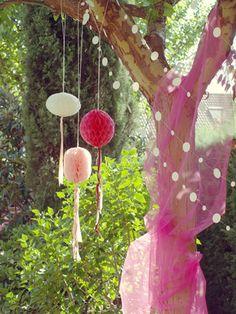 decoración arbórea
