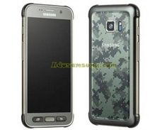 Samsung Galaxy active (Latest Model) - - Camo Green (AT Galaxy S7, Galaxy Phone, Samsung Galaxy, Camo, Green, Model, Camera, Camouflage