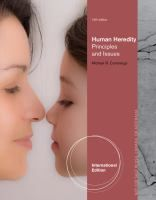 Human heredity : principles and issues / Michael R. Cummings