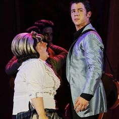 Literally me when it comes to Nick Jonas. @Jessica Agnor and @Julie DeBonis can attest to this.