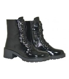 Leather Boots, Combat Boots, Bootie Boots, Booty, Shoes, Fashion, Moda, Swag, Zapatos