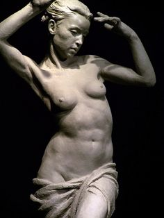 Vala Ola, over the top, my bucket list to take a sculpting class from her!