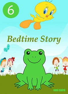Bedtime Story: 6 (English Edition)