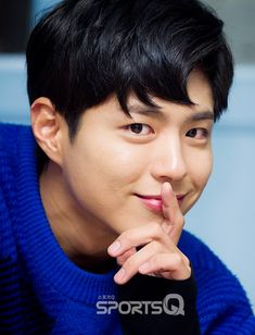 FY! PARK BOGUM : Photo