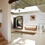 Mediterranean villa / Formentera Spain / Relax & COCOON / byCOCOON.com