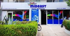 Mideast Travel Revamps Office In Athens, Greece