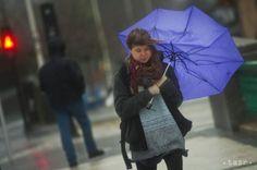 Meteorológovia varujú. V týchto častiach Slovenska bude fúkať a snežiť - Slovensko - TERAZ.sk