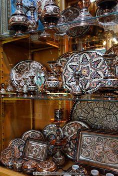 09 Persian handicrafts