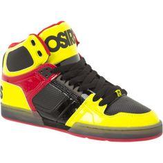 Osiris Shoes?! . . Don't mind if I Do