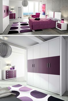 Wardrobe Door Designs, Wardrobe Design Bedroom, Bedroom Bed Design, Home Room Design, Kids Bedroom Furniture Design, Modern Kids Bedroom, Childrens Bedroom Furniture, Room Decor Bedroom Rose Gold, Home Decor Bedroom