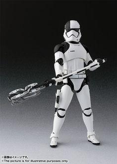 """Guerra De Las Galaxias Darth Vader 12/"""" figuras de acción Biker Scout Speeder Bike Hoth Moto Nuevo"""