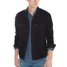 Men s Levi s® Trucker Denim Jacket 8b608e598509