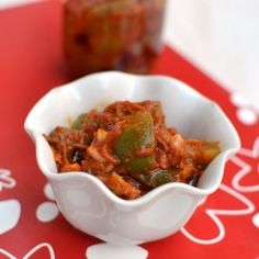 ... + images about INDIAN PICKLES on Pinterest | Indian, Mango and Kerala