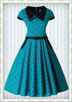 Zum Produkt Vintage Outfits, Classy Outfits, Pretty Outfits, Vintage Dresses, Vintage Fashion, Beautiful Casual Dresses, Pretty Dresses, Frock Design, Vintage Mode