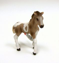 Icelandic Pony Foal by Schleich