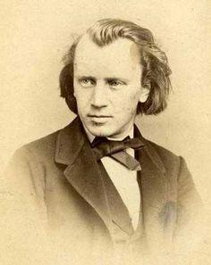 Junger Brahms Johannes Brahms Society of Hamburg  International Society e.V.