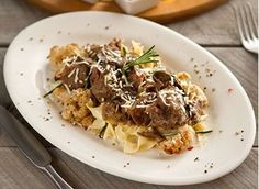 Beef Tips_Bistro MD