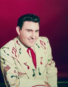 Webb Pierce - Honky Tonk Legend