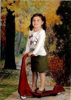 Pre-K photo Abigail Sean Bradway age 4