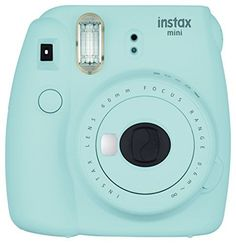 FujiFilm Instax Mini 9 Instant Camera + Fuji Instax Film Sheets) + Bundle - Carrying Case, Filters, Photo Album, Stickers, Selfie Lens + More(Lime Green) Fuji Instax Mini, Fujifilm Instax Mini, Instax Mini Camera, Polaroid Instax, Instax Film, Cameras Nikon, Camera Photos, Dslr Photography Tips, Film Photography