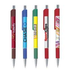 Colorama Grip   Pen