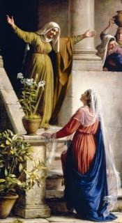 Women in the Scriptures: Elisheba and the Daughters of Aaron
