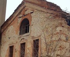 Bursa Tarihi Ermeni Katolik Kilisesi