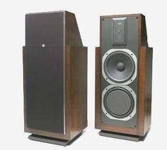 """ReVox  - Vintage Audiophile High End Loudspeakers"" !...  http://about.me/Samissomar"