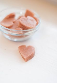 Very Berry Gut Healing Gummies (AIP/Paleo)