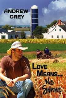 Love Means...No Shame by Andrew Grey