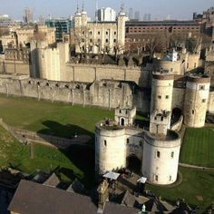 Been There <3 The Tower of London