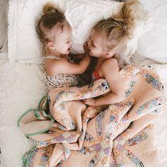 SnapWidget   Sweet sisters ❤️, best little friends sharing secrets