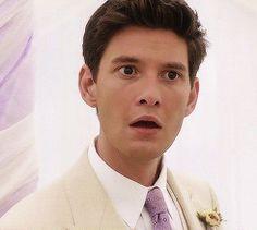 Ben Barnes #nope in The Big Wedding (2013)