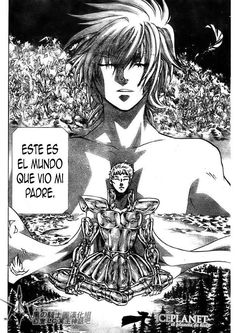 Manga Saint Seiya: The Lost Canvas 200 Online - InManga Ao No Exorcist, Blue Exorcist, Manhwa, Black Buttler, Mirai Nikki, Boruto Naruto Next Generations, Comic Art, Saints, Anime