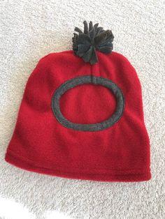 Polartec Fleece Beanie Men Women Warm Winter Skull Cap with Soft and Non-Pilling Polar Fleece Fabric in Trendy Colors